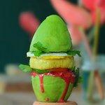 Avocado Warung Ubud