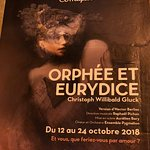 Fotografie: Opéra Comique