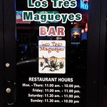Los Tres Magueyes照片
