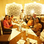Foto van Golden Street Restaurant