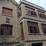 Bild från Sinan Mansions