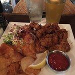 Фотография Pearlz Oyster Bar