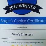 Foto di Gam's Charters