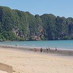 صورة فوتوغرافية لـ Ao Nang Beach