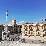 Fotografie: Puerta del Puente