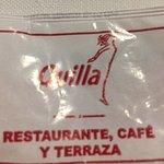 Foto de Quilla