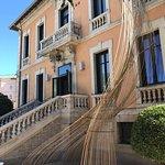 Φωτογραφία: Fondation Villa Datris