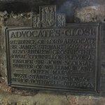 """""""Advocate's Close"""""""