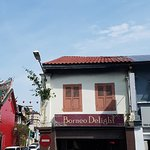 Photo de Borneo Delight