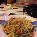 ภาพถ่ายของ Sole Mare Italian Pizzeria and Restaurant