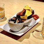 La Brasserie at the Sofitel London Gatwick Foto