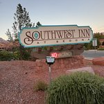 Southwest Inn at Sedona Image