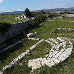 ภาพถ่ายของ Area archeologica di Akrai