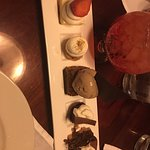 Foto de Harry Waugh Dessert Room at Bern's Steak House