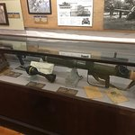 WWII Italian Campaign Weapons