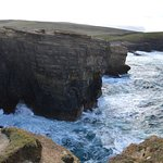 Photo of Yesnaby Cliffs