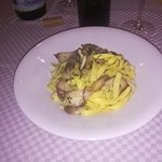 Bild från Trattoria San Giacomo