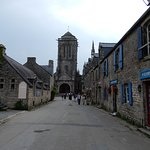 Φωτογραφία: Centre Historique de Locronan
