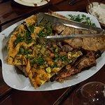 Syrian restaurant limassol照片