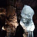 Foto van Postojna Caves