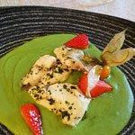 Foto de Osteria la Briciola
