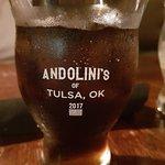 Foto de Andolini's Pizzeria