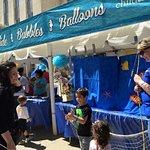 McDonalds Houston children's  festival