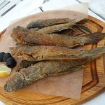 Фотография Santorini Cafe
