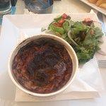 Bild från Pambis Diner