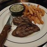 Bilde fra The Steak House