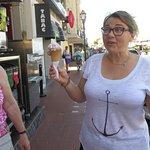 Photo de La Marine Ice-cream shop