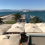 Foto de Agnanti Restaurant
