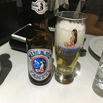 Tahiti beer