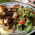 Foto van The Smugglers Inn Restaurant