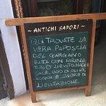 Antichi Sapori - Pizzeria Paposceria Dolci Tipici Foto