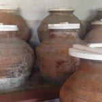 ภาพถ่ายของ Adatepe Olive Oil Museum