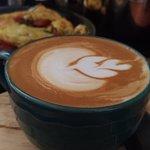 ภาพถ่ายของ The JON.O Cafe and Bar