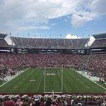 Foto de Bryant Denny Stadium