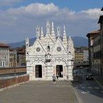 Santa Maria della Spina Photo