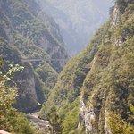 Фотография Piva Canyon