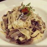 Foto van Zenzero Restaurant & Wine Bar
