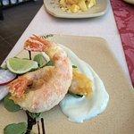 Foto di Restaurante El Muro
