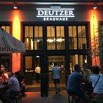 Bild från Deutzer Brauhaus