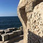 صورة فوتوغرافية لـ قلعة قايتباي