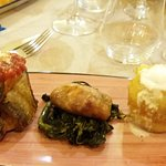 Biancomangiare Cucina e Cantina Foto