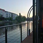 Foto de Restaurantschiff Patio