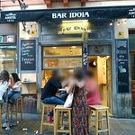 Photo of Bar Idoia