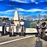 Foto de South Florida Trikke