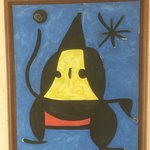Pilar and Joan Miro Foundation in Mallorca Foto