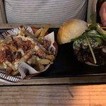 Foto van Hudsons, The Burger Joint